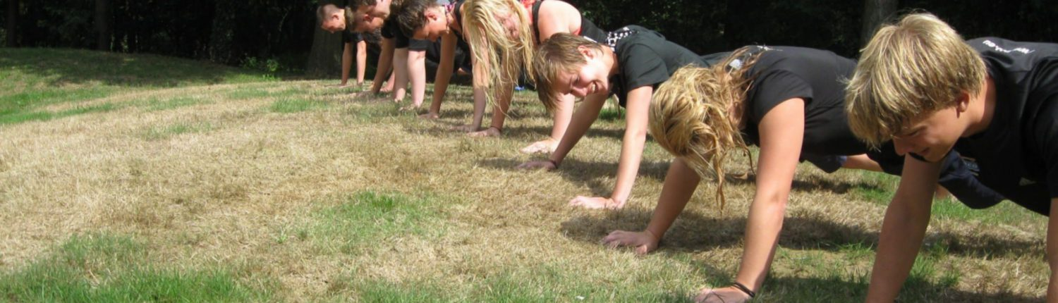 Bootcamp Feel Fit Center Nuenen
